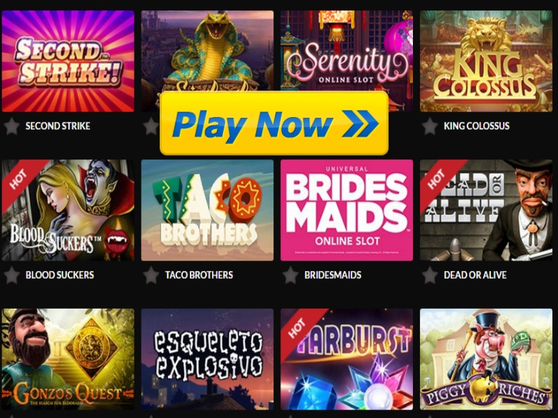 Free Mobile Pokies Games