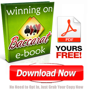 free baccarat ebook