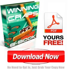 free craps ebook