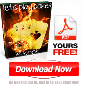 free-poker-ebook