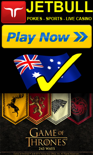 Play Great Pokies with a Cracker Bonus - Click for ACCESS