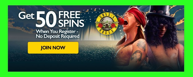 Grab your Special Free Spins Deal HERE