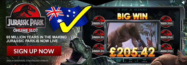 play-jurassic-park-pokies-at-guts