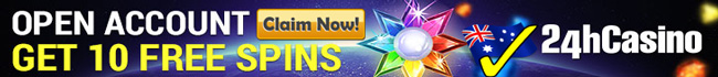 Free spins promotion deal!