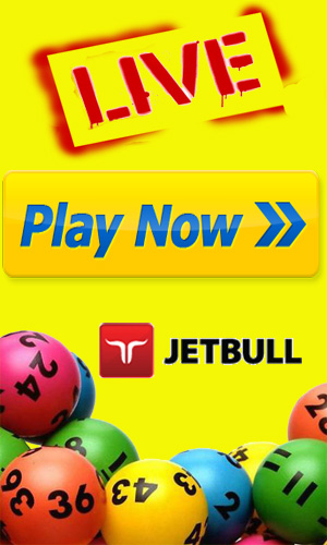 Play Online Lotto - 100% Live Draws - Play with a FREE Bonus !