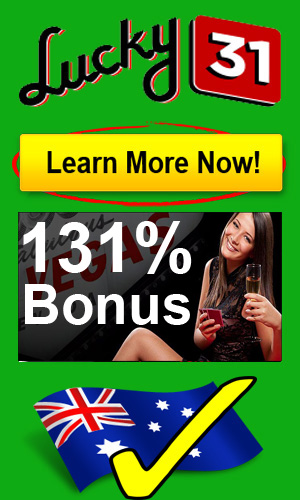 View a 131% CA$H Bonus - Click to learn MORE......