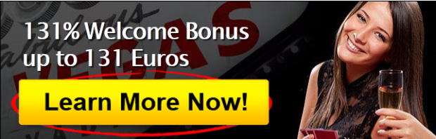 Take a look at the bonus deal at Lucky31 HERE....